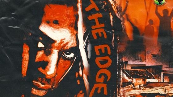 Black Am I - The Edge