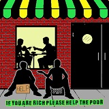 dennis brown if you are rich please help the poor