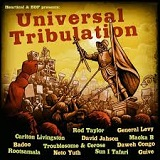 universal tribulation riddim