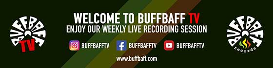 BuffBaff Live Recording Riddim Sessions