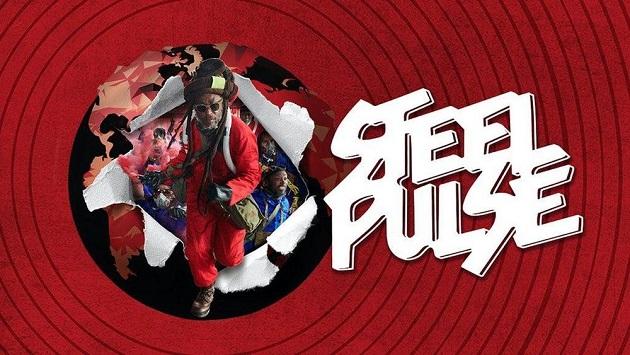 [64] - STEEL PULSE