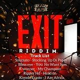 exit riddim