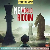 new world riddim