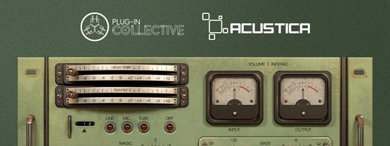 Plug-in Collective - Cream2