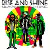 Rise and Shine Jubba White