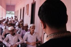 Jaihoon @ Liwaul Huda Arabic College