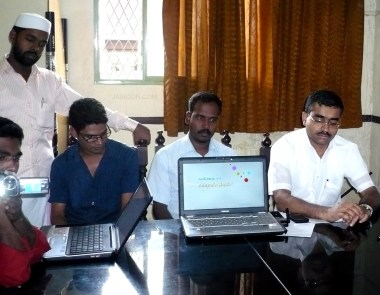 edappal website inauguration