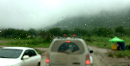 Salalah rains