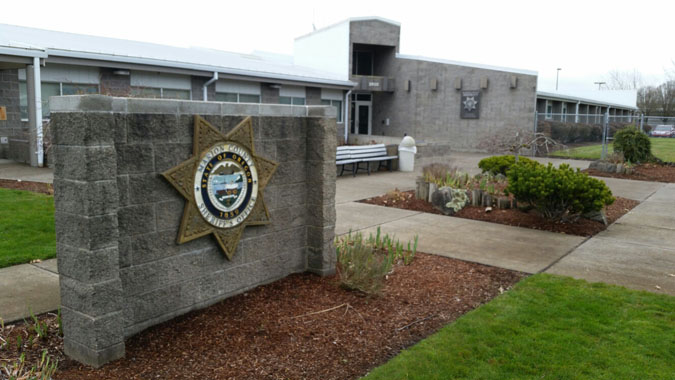 Salem Oregon Jail Inmate Search