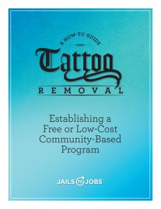 create a tattoo removal program