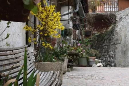 ruelle du vieil Annecy