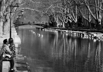 Pont des amours