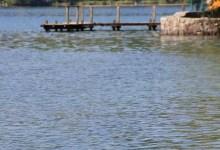 bord du lac d'Annecy