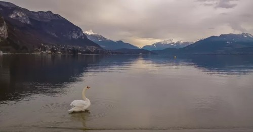 lac annecy