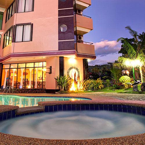 Photo Gallery  Jaimees Hotel  Resort  Southern Leyte