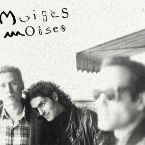 Moisés Moisés