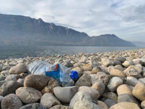impact néfaste de la bouteille plastique sur l'environnement