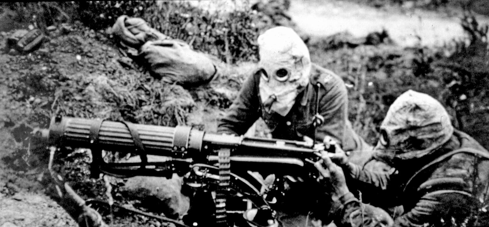 Resultado de imagen de la primera guerra mundial