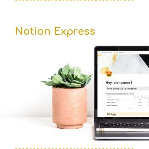Accéder à Notion Express