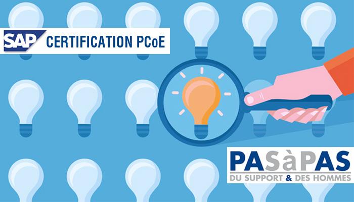 partenaire SAP PCoE