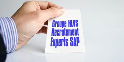 recrutement SAP