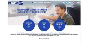 siteweb-sap