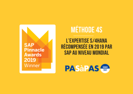 SAP award Pinnacle 2019 1