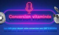 Conversion S/4HANA