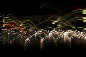 abstract light-7