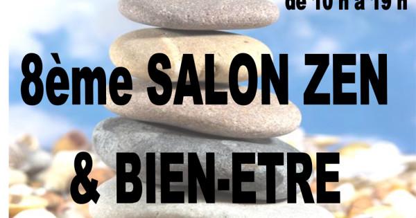 Le salon zen et bientre se tiendra  Guidel les 26 et 27 novembre  Jaimeradio