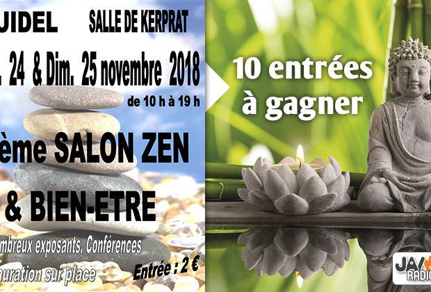 salon zen et bientre Archives  Jaimeradio