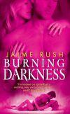 Burning Darkness Cover Art
