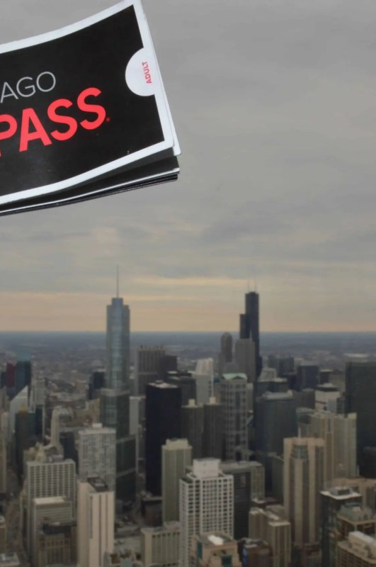 Chicago CityPass Part 2: Museum of Science and Industry or Skydeck Chicago?