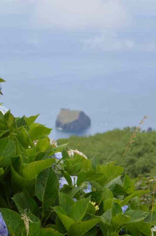 Where are The Azores and What are Things to Do in Azores? Three Days in The Azores