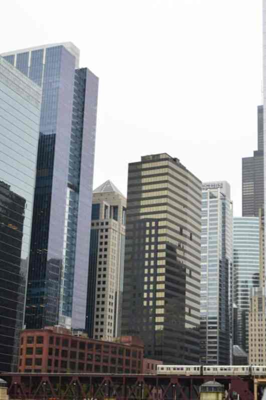 When to Visit Chicago: Visit Chicago in the Fall