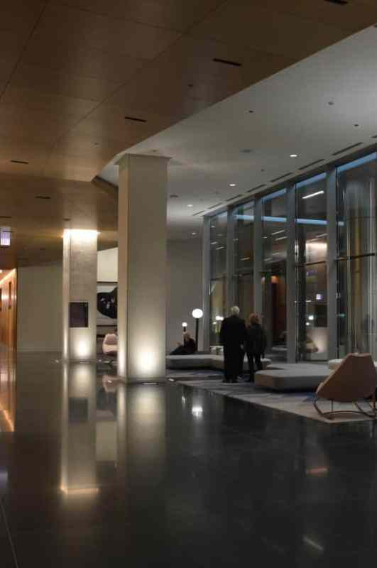 The Newest Chicago Hotel Near McCormick Place: The Marriott Marquis Chicago