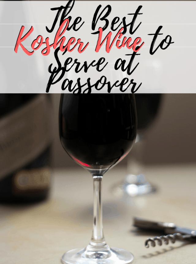 Best Kosher Wine | Good Kosher Wine