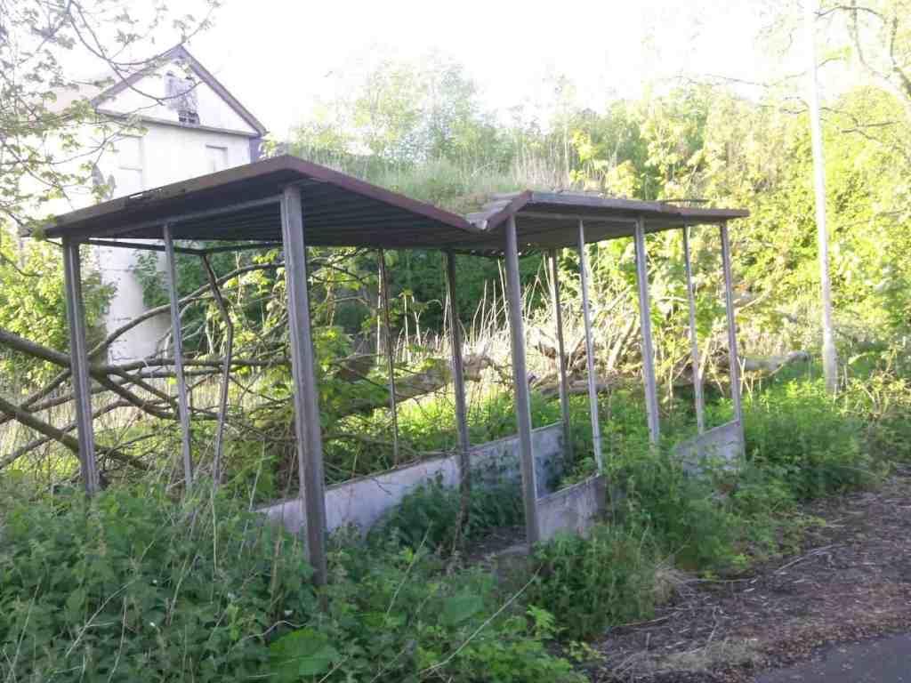 Abandoned places near me| abandoned places to explore near me | JaimeSays Travel and Lifestyle Blogger | Bangour Village Hospital