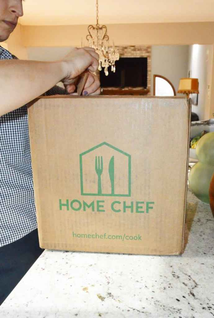Home Chef Menu | Homemade Meals with Home Chef | JaimeSays Blog | Chicago Blogger | Travel Blogger| Lifestyle Blogger