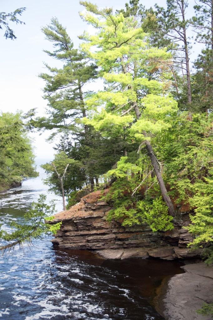 Ironwood | Ironwood Golf Course | Porcupine Mountains Lodging | Lake of the Clouds | camping upper peninsula Michigan