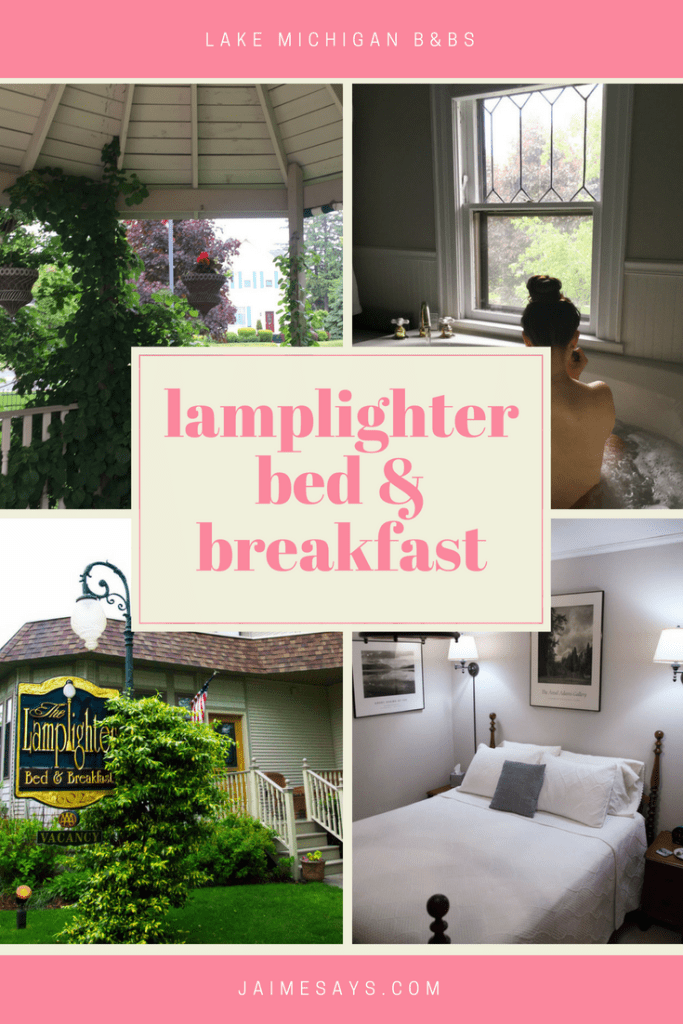 Staying in Western MIchigan, USA |Ludington MI Hotels | The Lamplighter Inn | Lamplighter Bed and Breakfast | Ludington Hotels | Western Michigan | Waterfront Michigan | Lake Michigan Bed and Breakfast