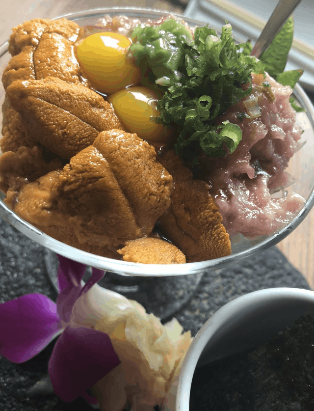 sushi downtown Chicago | Chicago's Finest Sushi Spots| Chicago Blogger