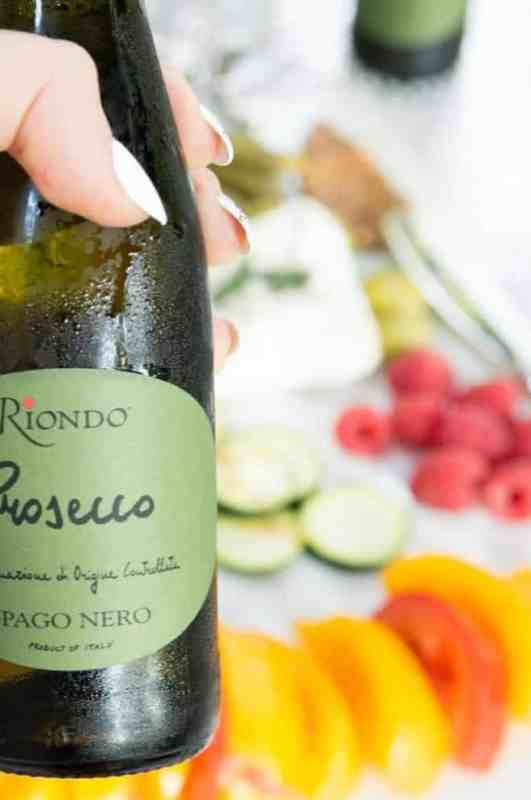 Summer Bubbles with Riondo Prosecco: Dry and Affordable