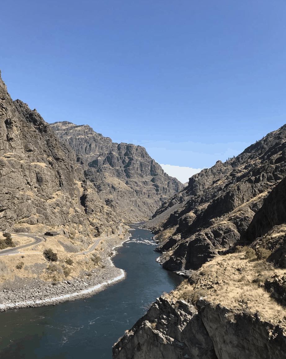 10 Fun Facts about Idaho | Idaho Travel