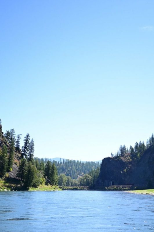 Where to Eat, Stay and Explore on an Idaho Road Trip of Idaho Scenic Byways