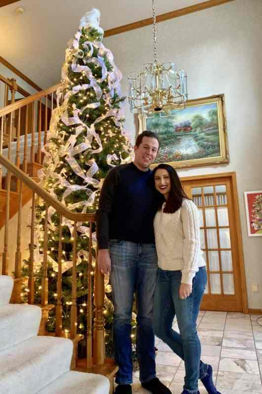 A Canceled Anniversary and Christmas Trip