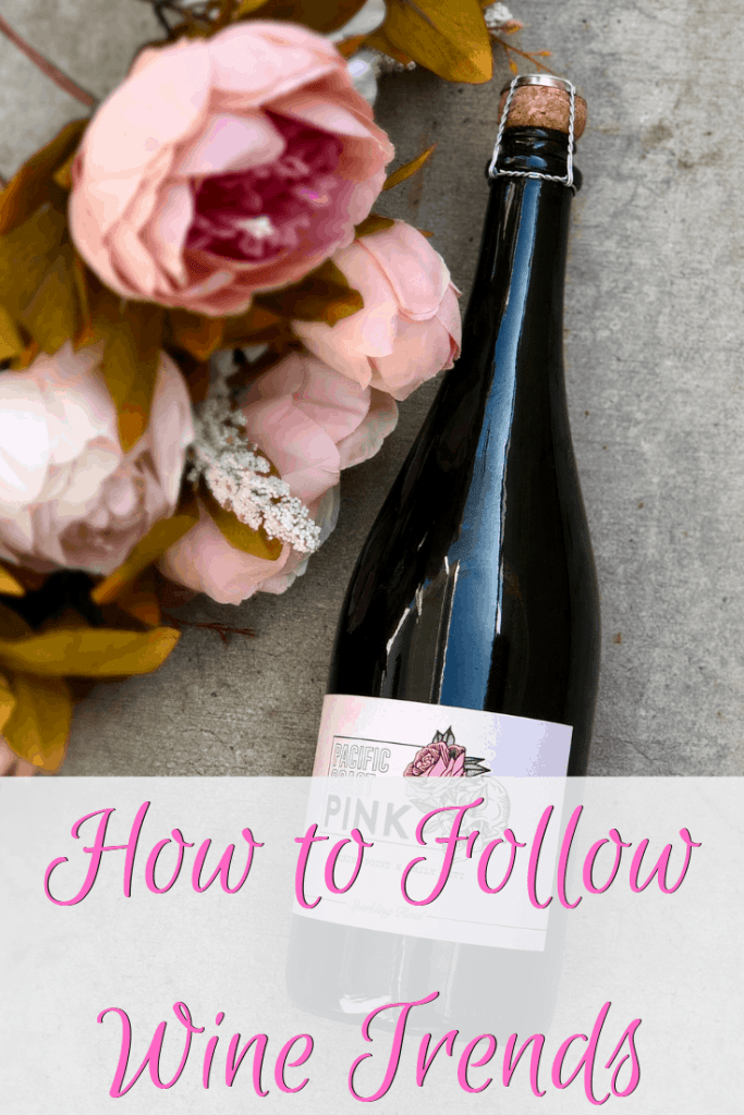 Wines are more complex than the average drinker is aware. How do you keep up with the trends? My recommendation: Shirk the trends and go with what you like.