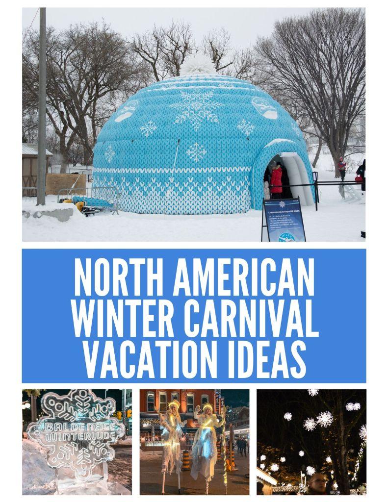 North American Winter Carnivals