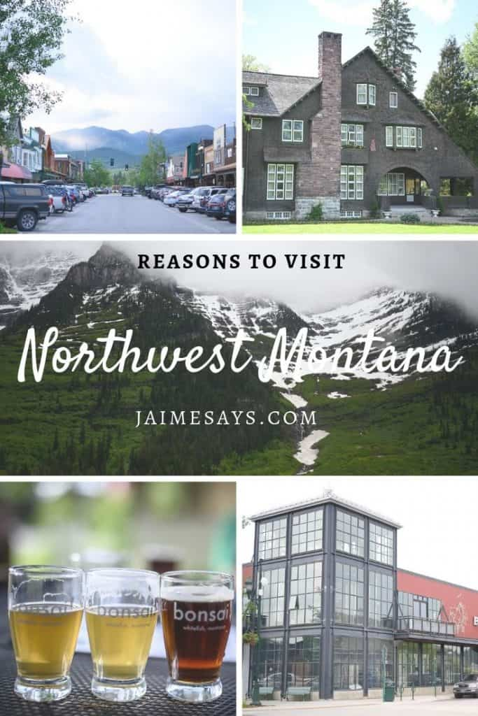 All the reasons to visit #NorthwestMontana
