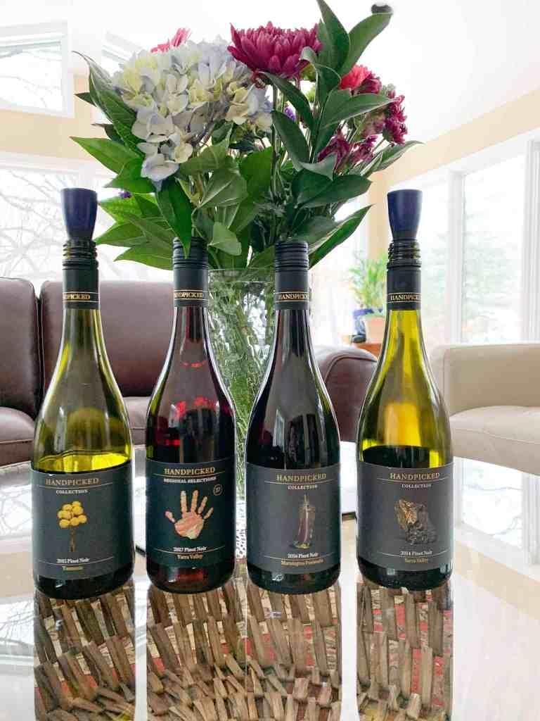 Best Pinot Noir Australia Handpicked Wine Selection